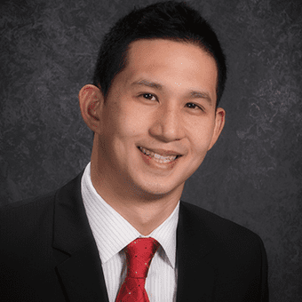 Dr. Kevin Chen